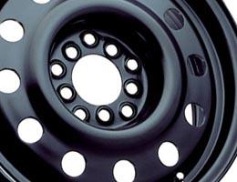 Штампованные стальные диски