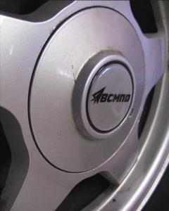 Кованые алюминиевые диски